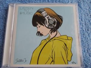 Shiggy Jr.「ListenTo The Music」